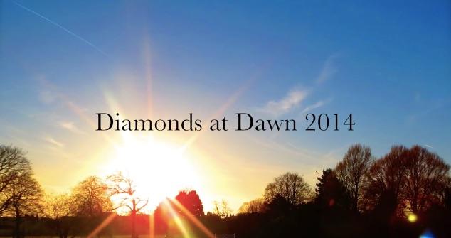 Diamonds at Dawn Movie 2014